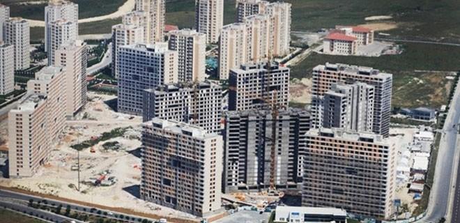 Başakşehir'de 'aidat paraları buharlaştı' iddiası