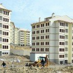 İstanbul'a 3 bin sosyal konut yapacak