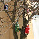 Başakşehir Belediyesi Kuşlar üşümesin Projesi
