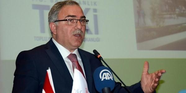 Toki Başkanından Suriyeliye Konut Açıklaması Geldi