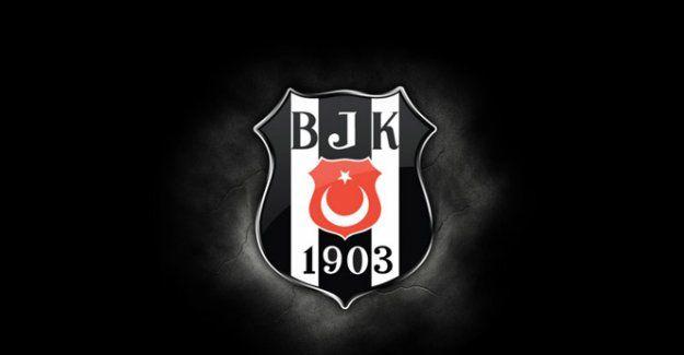 Beşiktaş Spor Logo