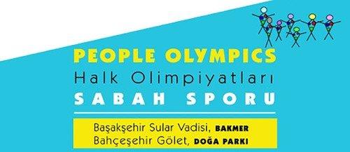 Başakşehir Halk Olimpiyatları başlıyor