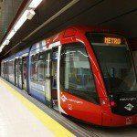 Bahçeşehir-Esenyurt Metro çalışmaları başladı