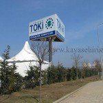 Toki Kayaşehir Başvuru Adresi