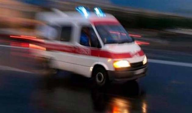 Bahçeşehir'de feci kaza: 3 ölü