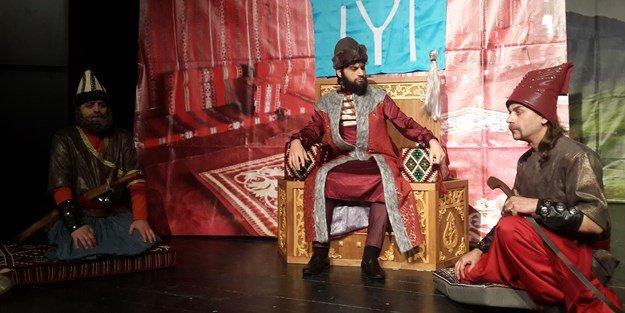 'Orhan Gazi' Bugün Başakşehir'de seyircilerle