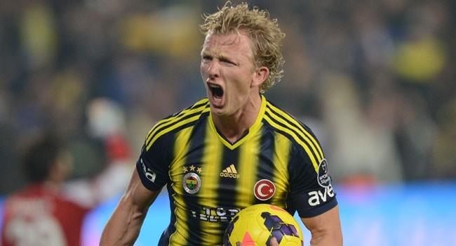 Gözler Fenerbahçe-İstanbul Başakşehir maçında