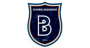 İstanbul Başakşehir Kulübü logo