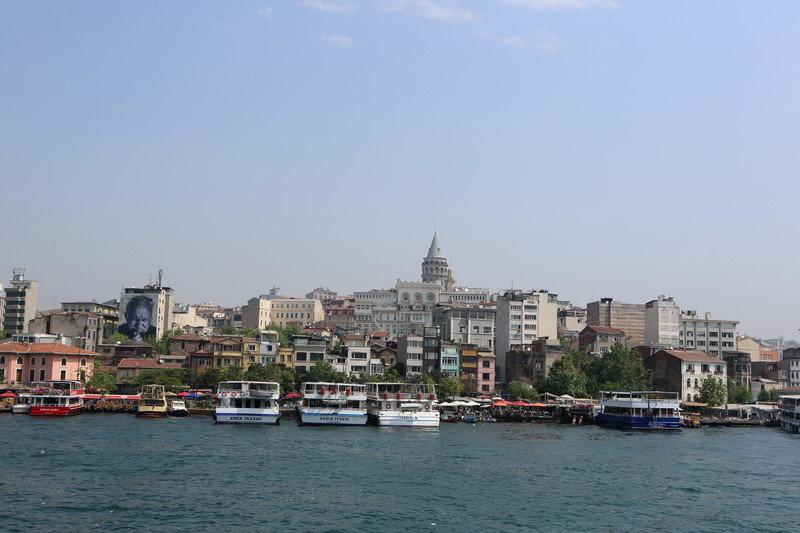 İstanbul'un yeni gözde semtleri