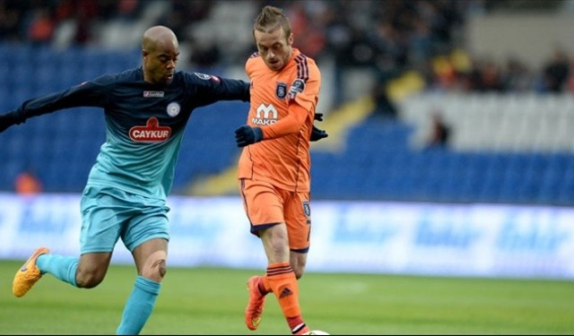 Fenerbahçe'ye gözdağı verdi