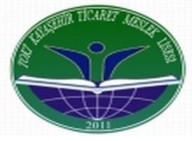 Toki Kayaşehir Ticaret Meslek Lisesi Logosu