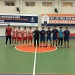 Okulumuz Futsal Takımı İlçe 3.sü oldu