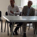 Merkez Kayaşehir Spor Kulübü ile Abdullah Avcı