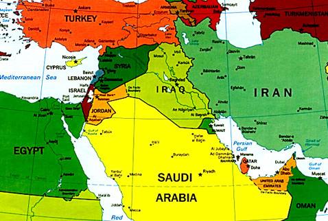 Ilımlı İslamin Beş Şartı ile Kaybolan Bir Din
