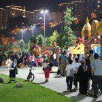 Çocuklara özel Ramazan etkinlikleri