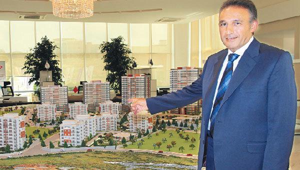 Vadişehir 2 ayda yüzde 35 prim yaptı