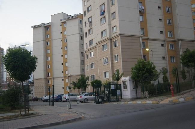 Kayaşehir'de Güvenlik Allah'a Emanet