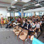 Dünya Living Lab Günleri 2015 Başakşehir'de