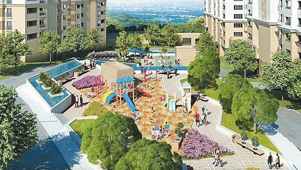 Başakşehir'de yeni proje