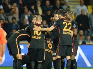 Maçı Galatasaray Kazandı