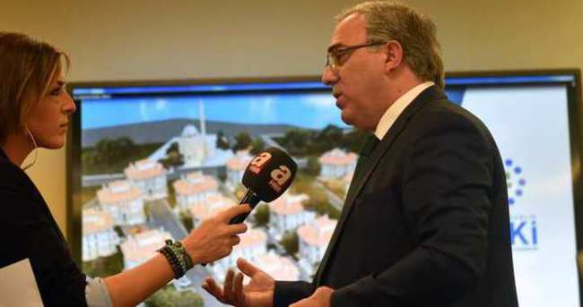 TOKİ'den 250 TL taksitle ev açıklaması