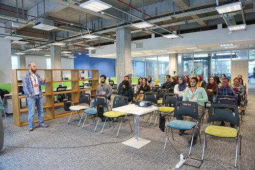 Türkiye'de bir ilk; 3D Printing Hackathonu