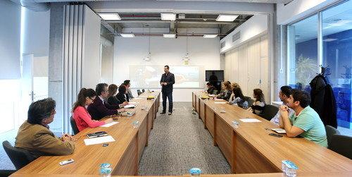 Yatırımcılara ve Girişimcilere özel eğitim