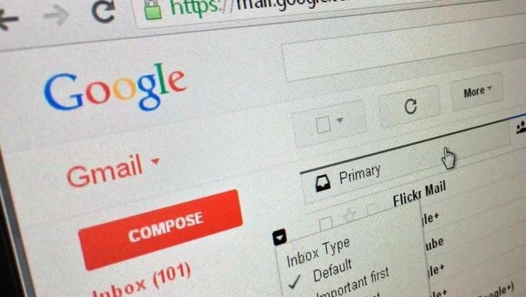 Gmail güvenlik uyarısı gösterecek!