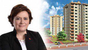Yeni Çevre ve Şehircilik Bakanından konut müjdesi