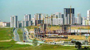 'Dar gelirli için Kayaşehir'de ev yapılamaz'
