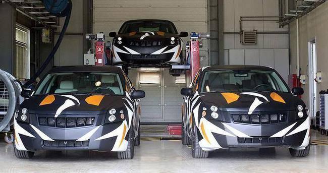 Yerli Otomobilde Tasarım Güçleniyor