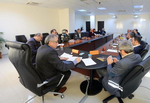 Başakşehir Kent Konseyi STK'larla buluştu