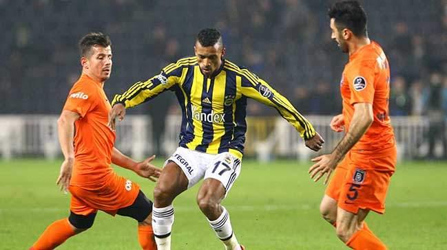 Fenerbahçe Medipol Başakşehir