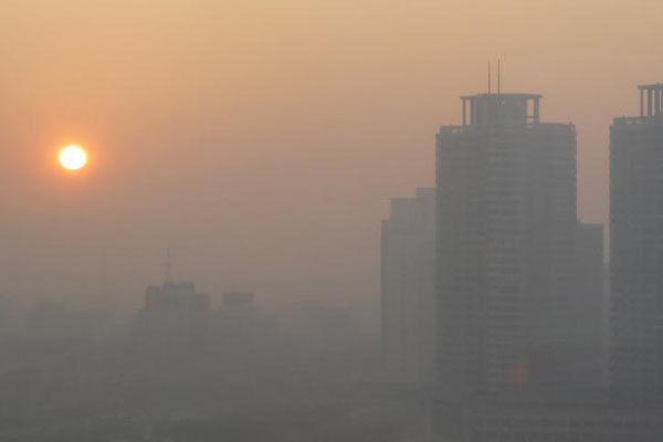İstanbul'da hava kirliliği tavan yaptı