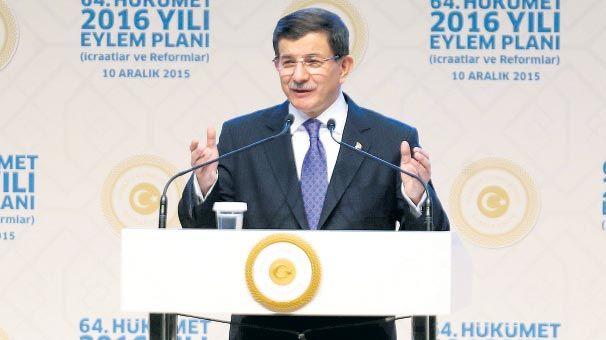 Kanal İstanbul ve rant vergisi geliyor