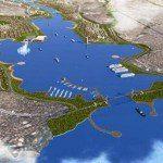 Kanal İstanbul için kritik imzalar atıldı