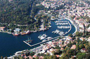 İSPARK'tan 'Tekne Park' projesi