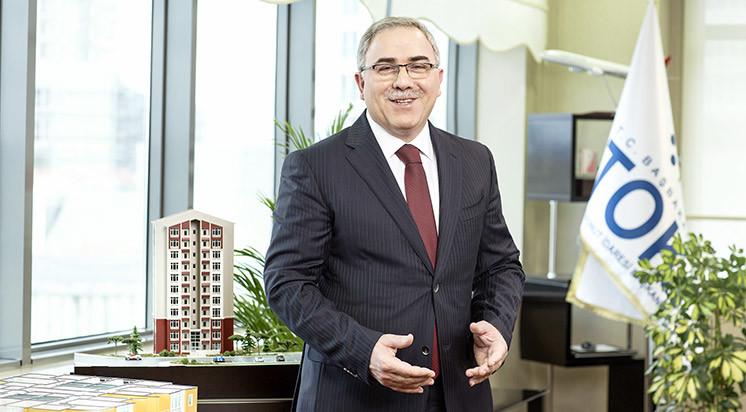 Toki İstanbul'da 750 lira taksitle ev satacak