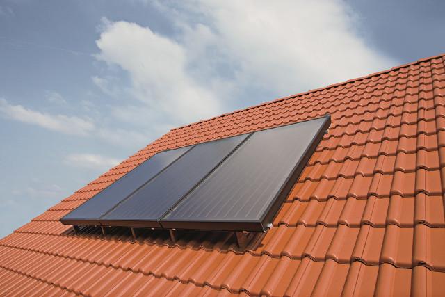 Toki Kayaşehir Güneş Enerjisi Sistemleri