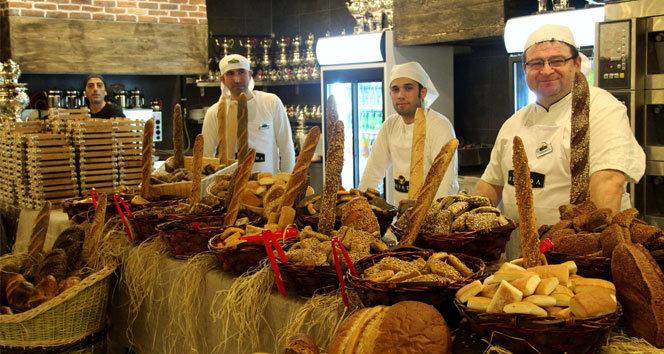 Dünyanın en büyük et restoranı Başakşehir'de