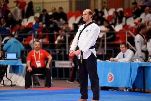Taekwondo'da büyük başarı