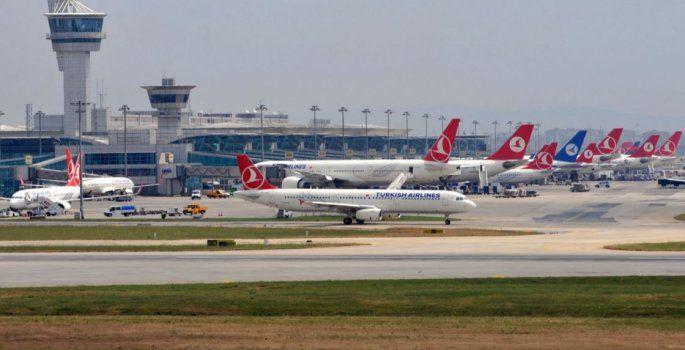 Atatürk Havalimanı'nda taşınma hazırlıkları