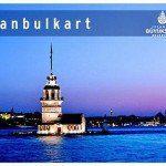 Dünya'nın en iyi kartı'İstanbulkart'