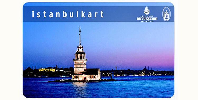 Dünya'nın en iyi kartı 'İstanbulkart'