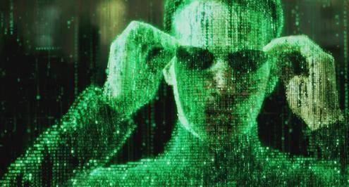 Matrix Gerçek mi Oluyor?