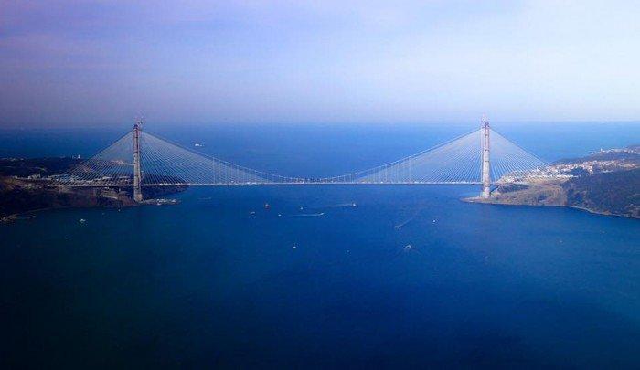 3.köprü birleşti