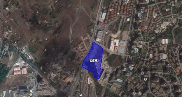 Referans Bahçeşehir projesi ruhsatını aldı!