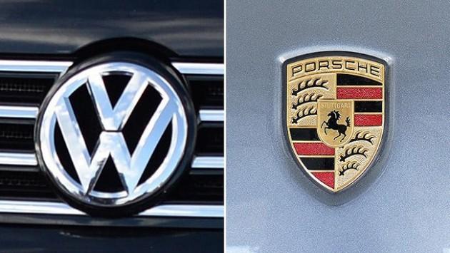 Volkswagen ve Porsche araclarını geri çağırıyor