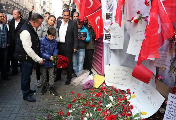 Ali Ağaoğlu'ndan Taksim yorumu
