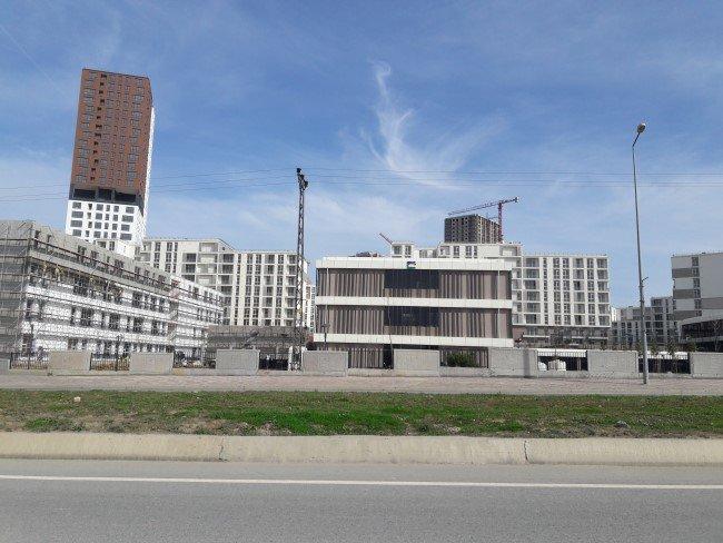 Başakşehir Evleri Mart 2016 Resimleri
